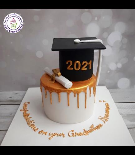 Cake - Drizzle Cake 01