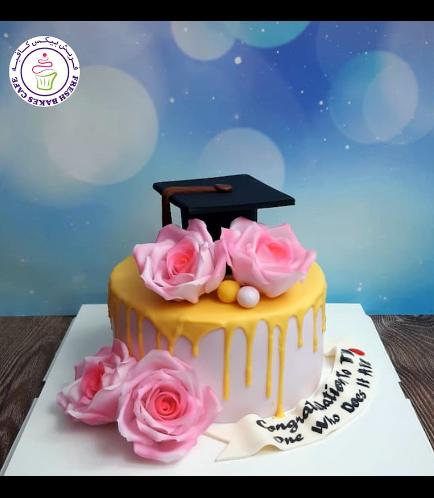 Cake - Roses 07