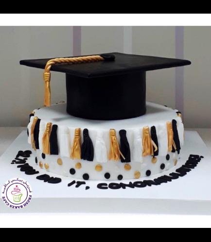 Cake - Tassel