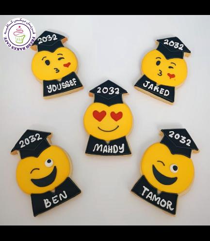 Cookies - Emoji 03