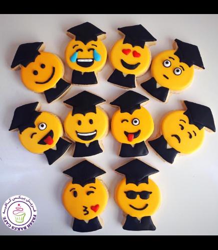 Cookies - Emoji 01