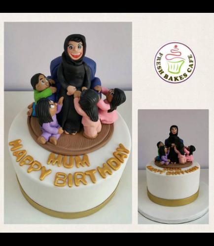 Mom Birthday Cake 02