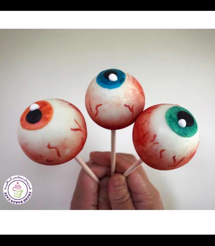 Cake Pops - Eyeballs 04