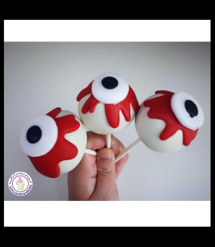 Cake Pops - Eyeballs 03