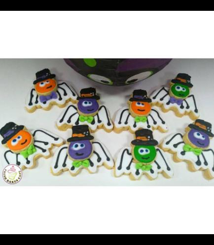 Cookies - Spiders 02