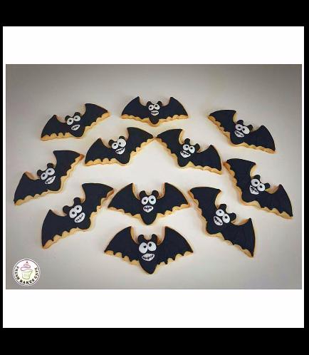 Cookies - Bats 01
