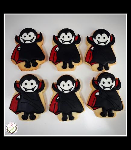 Cookies - Dracula 01