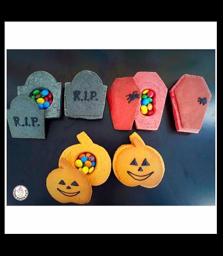 Cookies - Piñata Cookies
