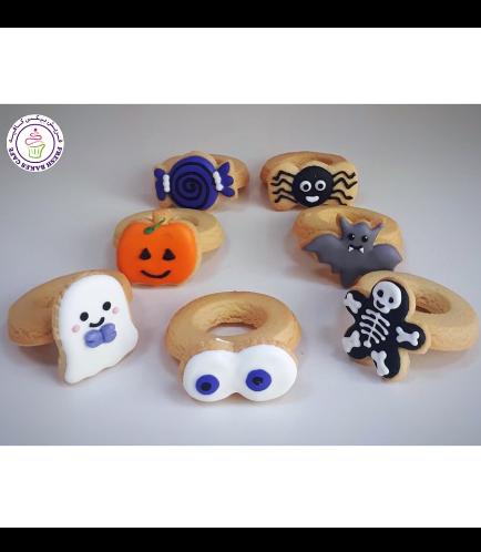 Cookies - Ring Cookies