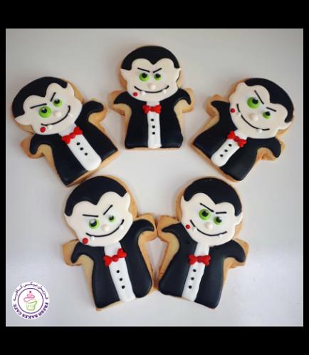 Cookies - Dracula 02