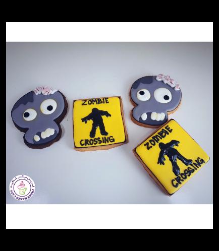 Cookies - Zombies 01