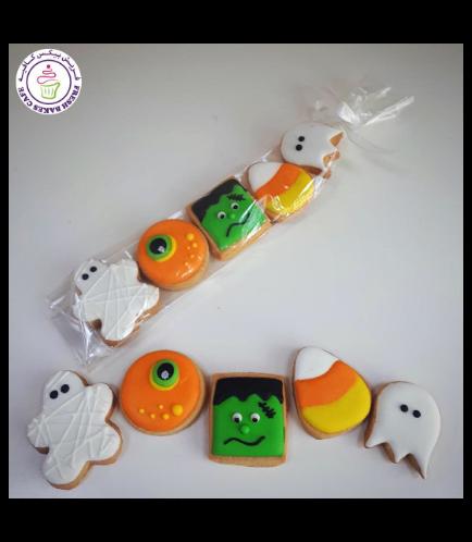 Cookies - Miscellaneous - Minis 01