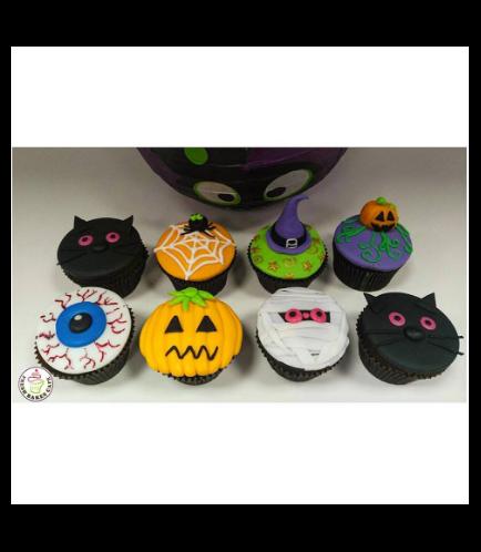 Cupcakes - Miscellaneous 01