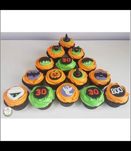 Cupcakes - Miscellaneous 02