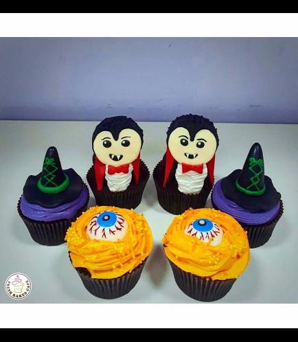 Cupcakes - Miscellaneous 04