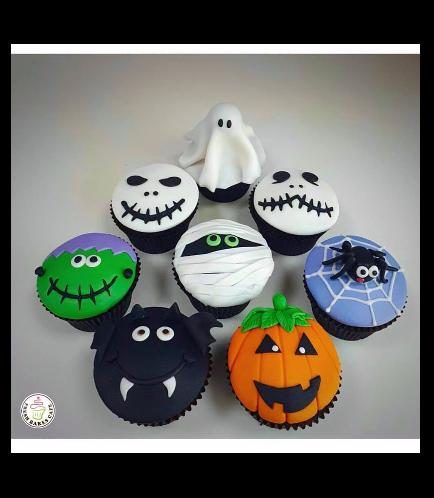 Cupcakes - Miscellaneous 03