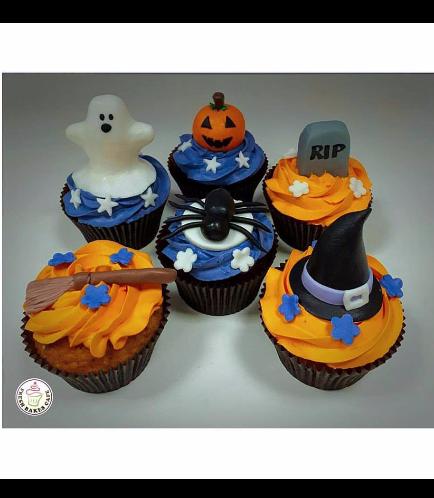 Cupcakes - Miscellaneous 05