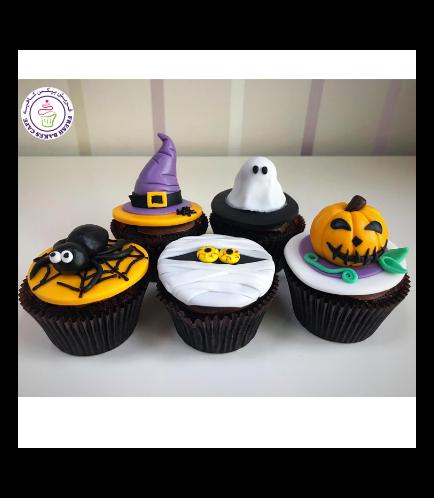 Cupcakes - Miscellaneous 06