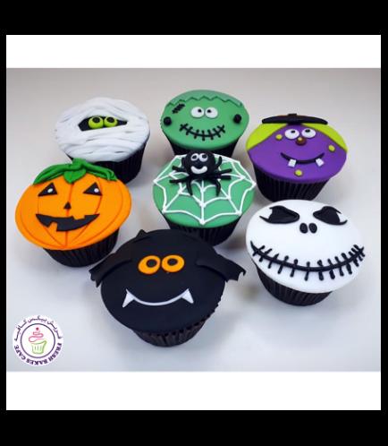 Cupcakes - Miscellaneous 07
