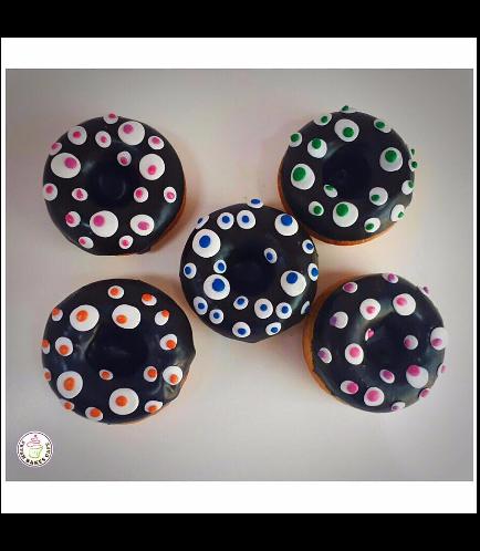Donuts - Eyeballs 01