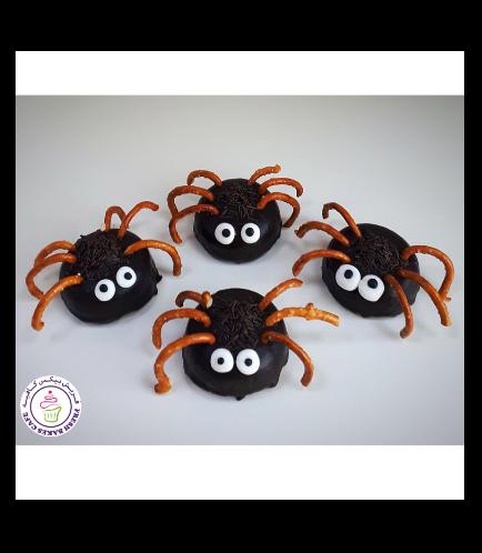 Halloween Themed Donuts 07