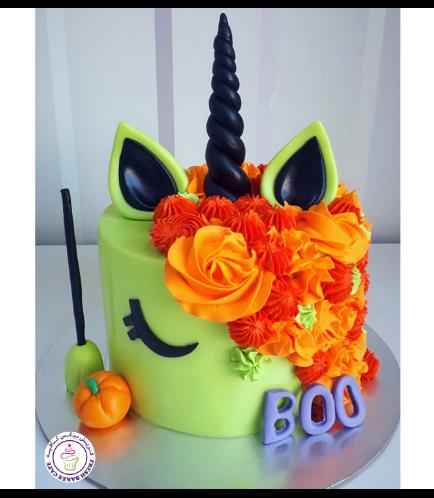 Cake - Unicorn 01