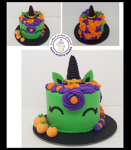 Cake - Unicorn 02