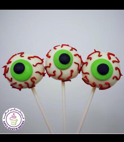 Cake Pops - Eyeballs 02