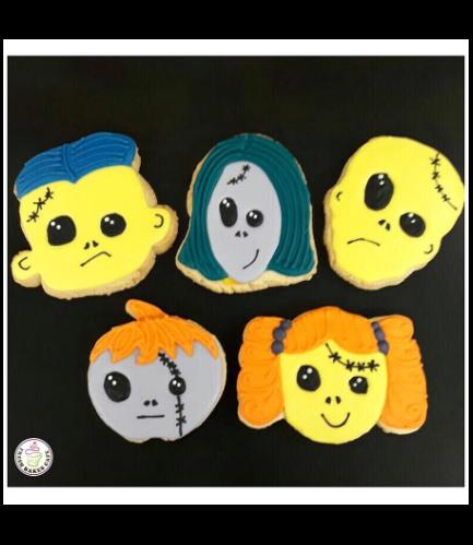Cookies - Zombies 02