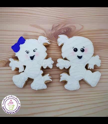 Cookies - Mummies