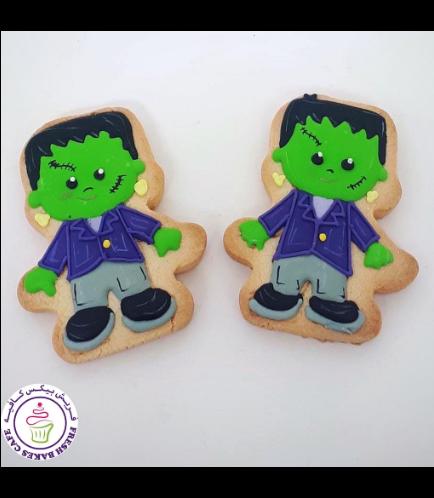Cookies - Frankenstein 02