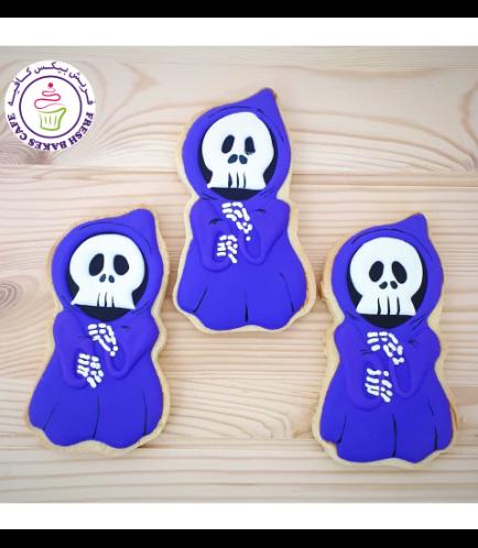Cookies - Skeleton