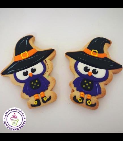 Cookies - Owls