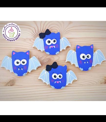 Cookies - Bats 02
