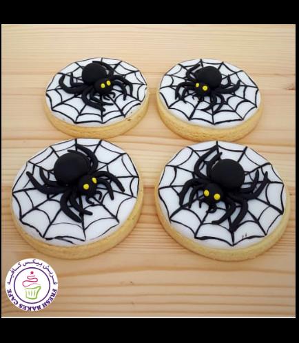 Cookies - Spiders 01