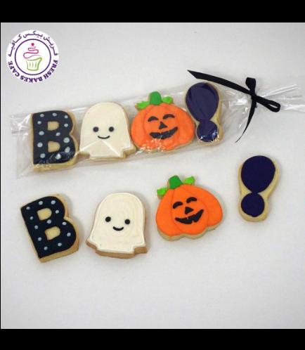 Cookies - BOO - Minis 02
