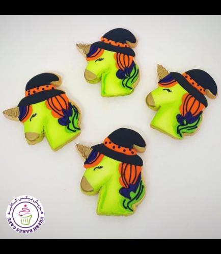 Cookies - Unicorn 03