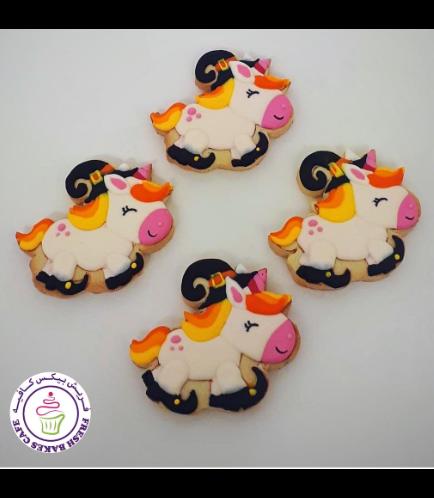 Cookies - Unicorn 04