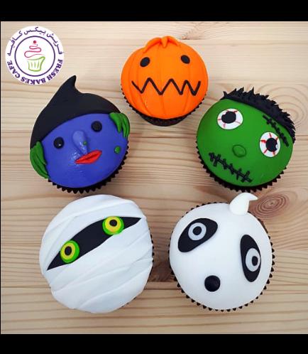 Cupcakes - Miscellaneous 09