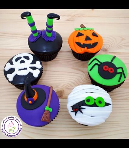 Cupcakes - Miscellaneous 10
