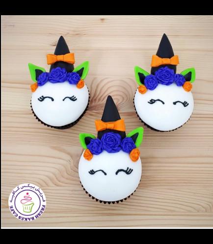 Cupcakes - Unicorns 03