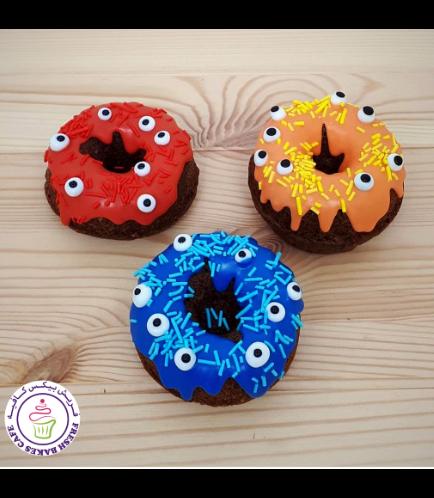 Donuts - Eyeballs 02