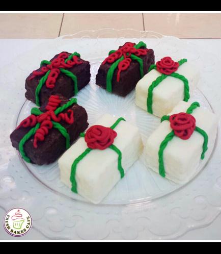 Christmas Themed Krispie Treats 05