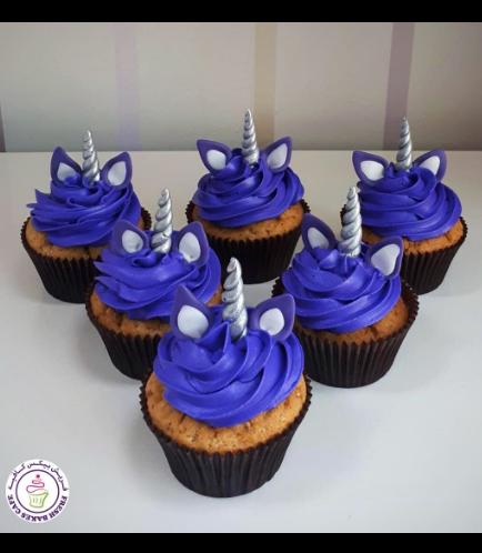 Cupcakes - Cream 08