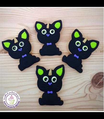 Cookies - Cat - Unicorn