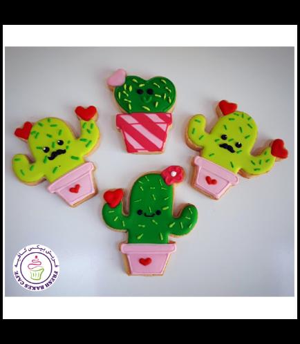 Cookies - Cacti