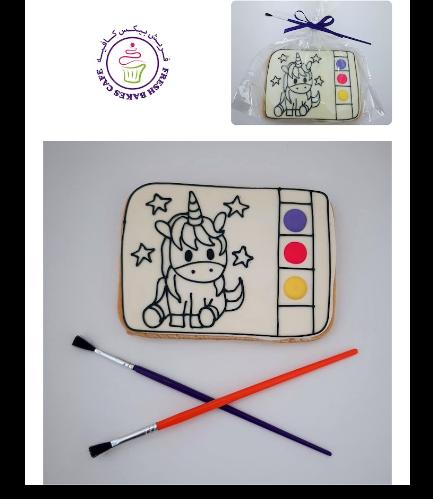 Unicorn Themed Kit 02