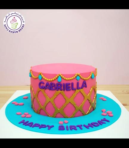 Cake - Jasmine