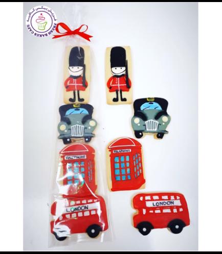 Cookies - Minis - London 02