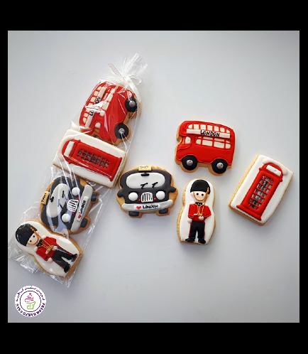Cookies - Minis - London 01